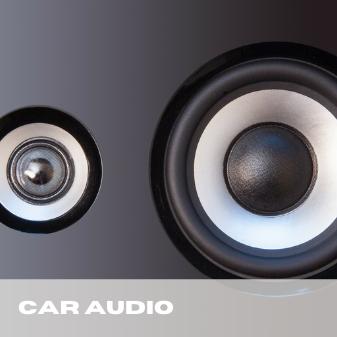 car audio segurimovil