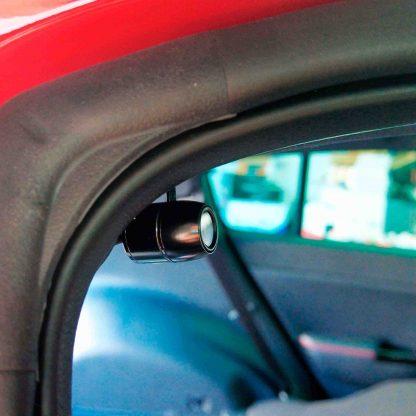 camaras seguridad coche