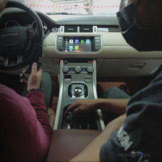 carplay coche