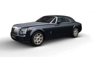 mejoras en Rolls Royce